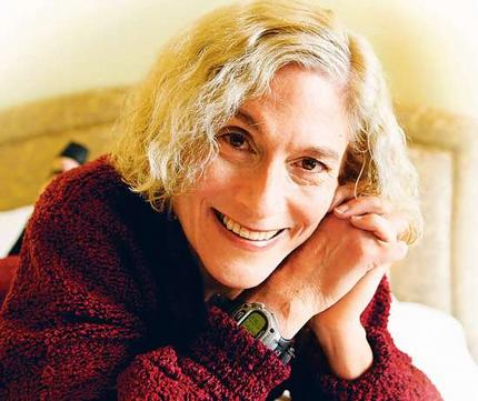 Martha Nussbaum, the U.S. philosopher who is a Consulting Editor for Interlitq