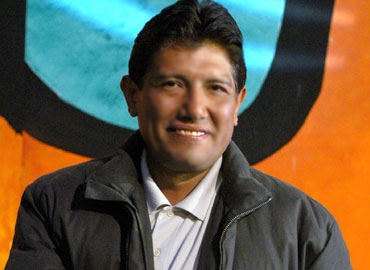 Mexican TV Director, Juan Osorio