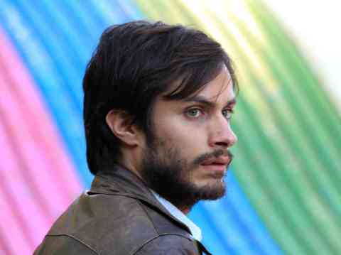 Gael Garcia Bernal as Rene Saavedra