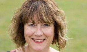 Dr Jill Dawson
