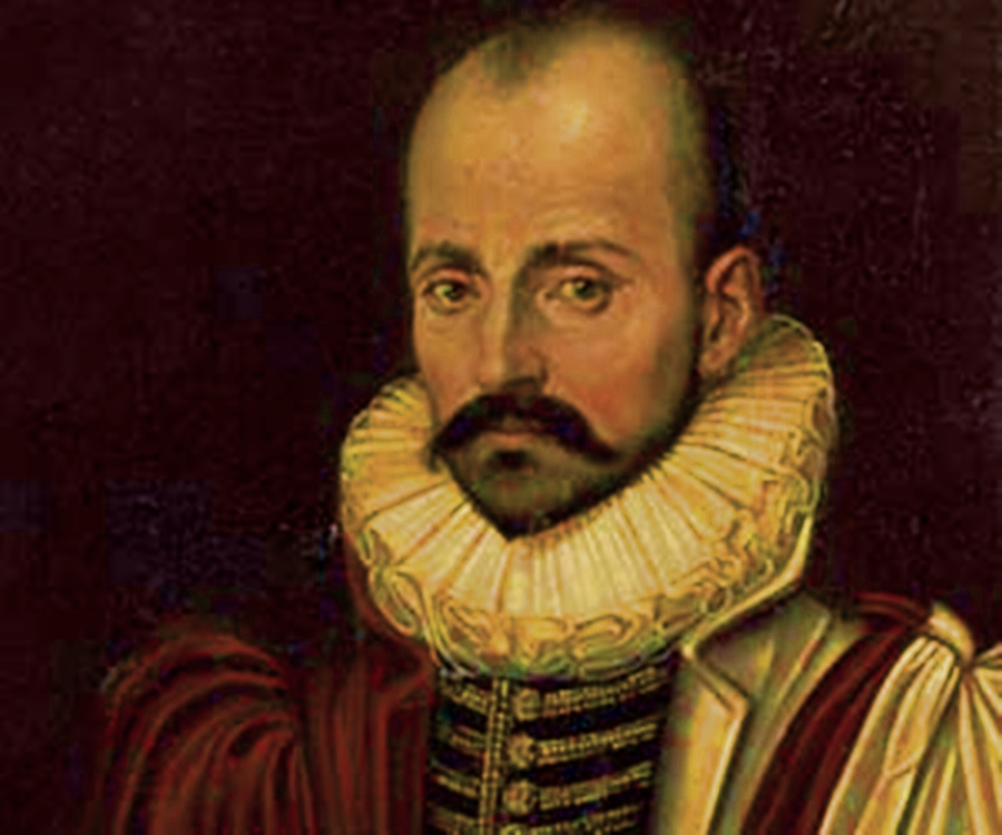 """discussing michel de montaigne theodore zeldin states """"what is  discussing michel de montaigne theodore zeldin states """"what is going on in the head of each individual is the great mystery of our generation"""" interlitq"""