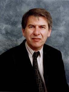 Ritchie Robertson