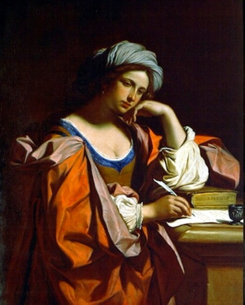 Spring 2013 image for Premodern Women Writers