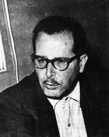 Guillermo Haro Barraza