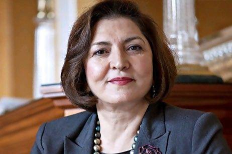 Nadereh Chamlou