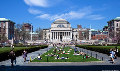 columbia_university-New-York-Manhatta-United-States