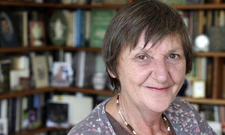Frances Spalding