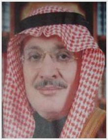 Dr. Majid Al Moneef