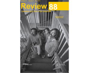 Photo: Archive of Pakiko Ordóñez. Pakiko Ordóñez, Eduardo Carvajal, Ricardo Cortázar, Gertjan Bartelsman, and Hernando Guerrero in Ciudad Solar, La Merced, c. 1971-1972, Cali. Cover design:  José Pablo Negroni.