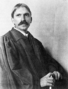 Dewey in 1902