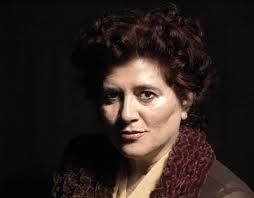 Patricia Delmar