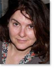 Geraldine Maxwell, London Editor of Interlitq/ Senior Editor-at-Large