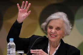 Princess Elena Poniatowska, Vice-President of Interlitq