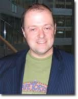 Neil Langdon Inglis, U.S. General Editor of Interlitq/ Senior Editor-at-Large