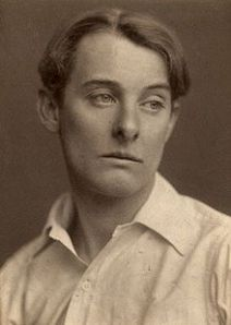 Alfred Douglas in 1903  (by George Charles Beresford)