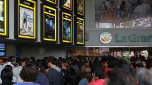 Desde hace 11 años se celebra el Día de Cine en el Perú. (El Comercio)