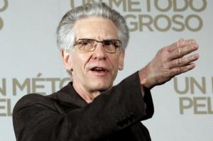 """Cronenberg opina que """"toda persona nacida en el siglo XX está influenciada por Freud"""""""