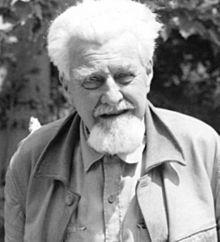 Konrad Lorenz en 1978.