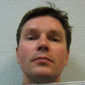 Police arrested Viktoras Bruzas while he was driving in Oxshott, Surrey