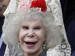 The Duchess of Alba