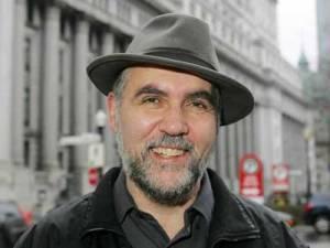 Mark Abley