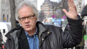 Swedish cartoonist Lars Vilks has faced death threats for many years