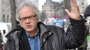 Swedish cartoonist Lars Vilks has faced death threats for many years