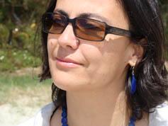 Tsvetanka Elenkova