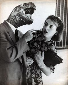Grete Stern – Dream Nº 28, 1951