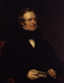 John Wilson by Sir John Watson-Gordon