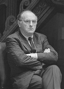 Joseph Brodsky in 1988