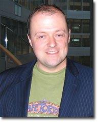 Neil Langdon Inglis, U.S. General Editor of Interlitq