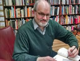 U.S. poet, Daniel Shapiro