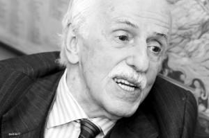 Dr. José Rallo Romero. Foto: Ana De Luis
