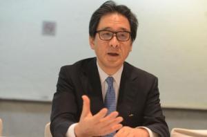 Los empresarios japoneses buscan que sus empleados en México cuenten con seguridad, señaló el presidente de la Japan External Trade Organization. (Eladio Ortiz)