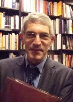 Anthony Rudolf