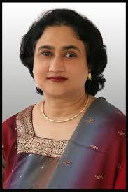 Shanta Acharya