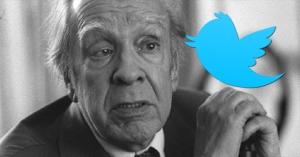 Jorge Luis Borges murió el 14 de junio de 1986 en Ginebra, Suiza. Foto: Archivo SEMANA.