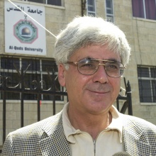Dr. Sari Nusseibeh, Vice-President of Interlitq