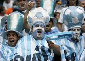 hinchas-argentina