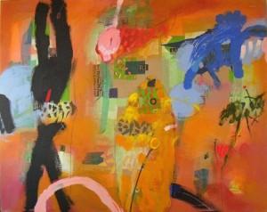 La belleza del Caos (The beauty of chaos) by Luis Altieri