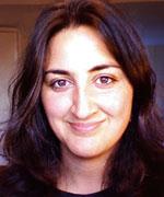 Dr. Mina Gorji