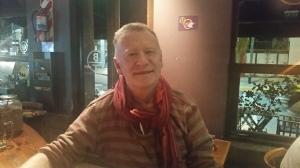 Peter Robertson, President of Interlitq