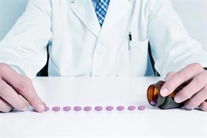 La flibanserina ha demostrado una efectividad moderada. Foto: Shutterstock