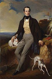 Lamartine, by Henri Decaisne c. 1839 (Musée de Mâcon).