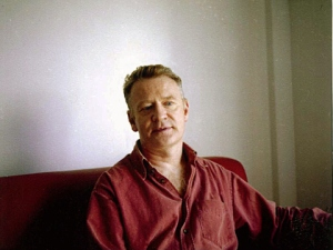 Peter Robertson by Allen Frame