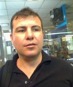 Buscado. Willians Triana Peña (33).