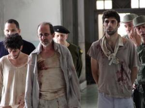 Argentina sangrienta. El filme muestra el secuestro del escritor Haroldo Conti por un comando de la dictadura militar de los años setenta.