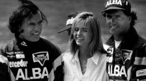 La relación de los candidatos con las políticas del pasado saltaron a la campaña presidencial. En la foto, Carlos Menem con Daniel Scioli en los 90.