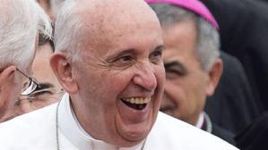 Incluso el papa Francisco se rio de la fama de los argentinos, a quienes describió como engreídos, nada humildes y con un ego gigante.Foto:BBC Mundo